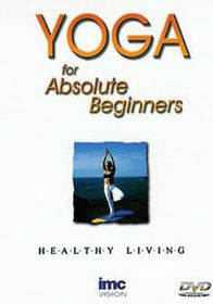 Yoga For Absolute Beginners - (Import DVD)
