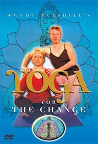 Yoga For the Change - (Import DVD)