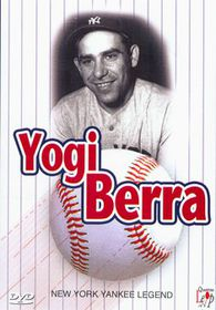 Yogi Berra-New York Yankee - (Import DVD)