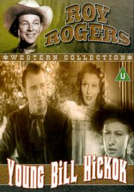 Young Bill Hickcock - (Import DVD)