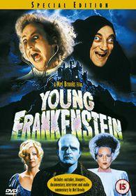 Young Frankenstein (Mel Brooks) - (Import DVD)