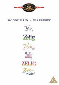 Zelig - (Import DVD)