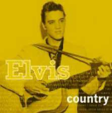 Presley Elvis - Elvis Country (CD)
