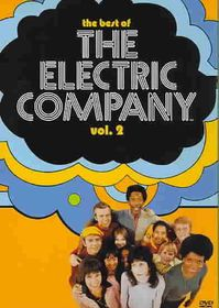 Best of the Electric Company Vol 2 - (Region 1 Import DVD)