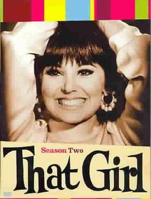 That Girl:Season 2 - (Region 1 Import DVD)