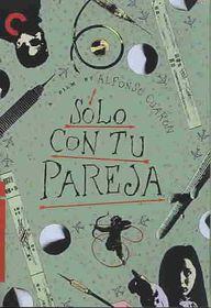 Solo Con Tu Pareja - (Region 1 Import DVD)