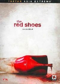 Red Shoes - (Region 1 Import DVD)