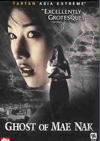Ghost of Mae Nak - (Region 1 Import DVD)