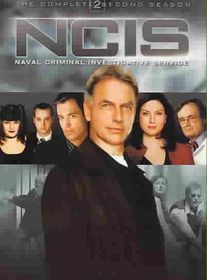 NCIS:Complete Second Season - (Region 1 Import DVD)