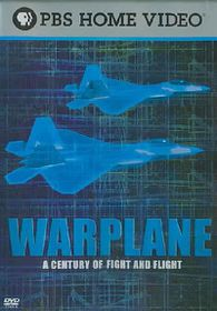 Warplane - (Region 1 Import DVD)
