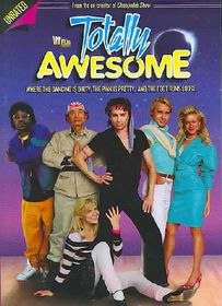Totally Awesome - (Region 1 Import DVD)