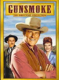 Gunsmoke:Directors Collection - (Region 1 Import DVD)