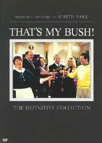 That's My Bush - (Region 1 Import DVD)