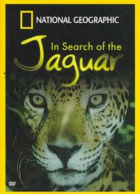 In Search of the Jaguar - (Region 1 Import DVD)