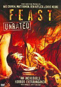 Feast - (Region 1 Import DVD)