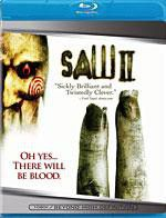 Saw 2 - (Region A Import Blu-ray Disc)
