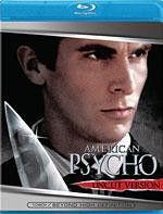 American Psycho - (Region A Import Blu-ray Disc)