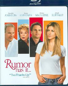 Rumor Has It - (Region A Import Blu-ray Disc)