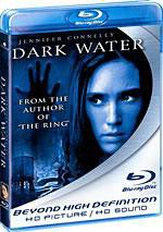 Dark Water - (Region A Import Blu-ray Disc)