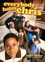 Everybody Hates Chris:First Season - (Region 1 Import DVD)