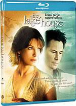 Lake House, The - (Region A Import Blu-ray Disc)