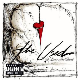 The Used - In Love And Death (CD)