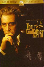 The Godfather: Part 3 (DVD)