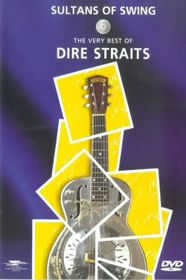 Dire Straits - Sultans Of Swing - Best Of Dire Straits (DVD)