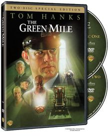 Green Mile - Special Edition - (Region 1 Import DVD)