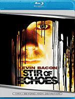 Stir of Echoes - (Region A Import Blu-ray Disc)