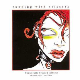Running With Scissors - Beautifully Bruised (CD)