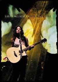 Sarah McLachlan - Afterglow - Live (DVD)