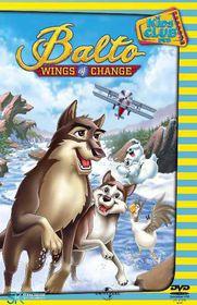 Balto 3: Wings of Change (DVD)