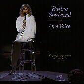 Streisand Barbra - One Voice (CD)