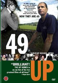 49 up - (Region 1 Import DVD)