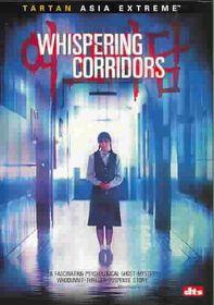 Whispering Corridors - (Region 1 Import DVD)