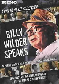 Billy Wilder Speaks - (Region 1 Import DVD)
