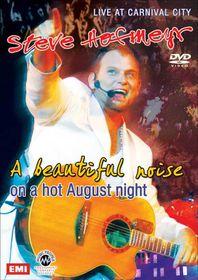 Hofmeyr Steve - Beautiful Noise On A Hot August Night - Live (DVD)
