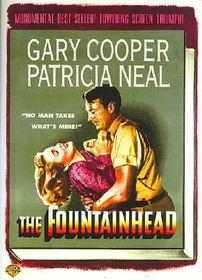 Fountainhead - (Region 1 Import DVD)