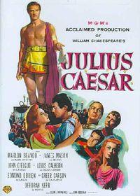 Julius Caesar - (Region 1 Import DVD)