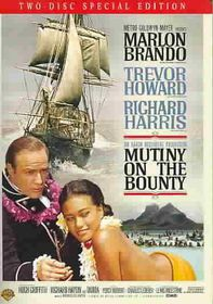 Mutiny on the Bounty (1962):Se - (Region 1 Import DVD)
