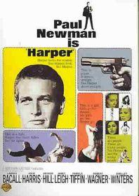 Harper - (Region 1 Import DVD)