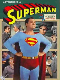 Adventures of Superman:Fifth & Sixth - (Region 1 Import DVD)