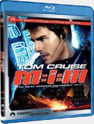 Mission Impossible 3 - (Region A Import Blu-ray Disc)