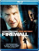 Firewall - (Region A Import Blu-ray Disc)