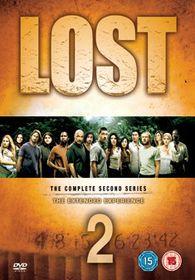Lost - Season 2 - (Import DVD)