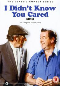 I Didn't Know You Cared-Ser.4 - (Import DVD)