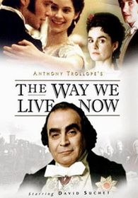 Way We Live Now - (Import DVD)