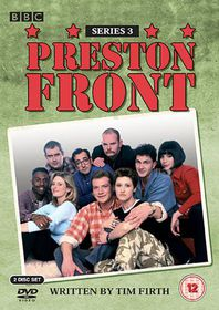 Preston Front - Series 3 - (Import DVD)