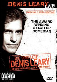 Denis Leary-Complete - (Import DVD)